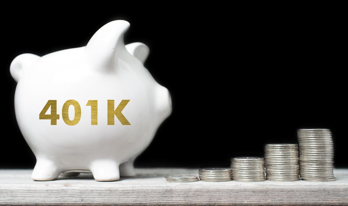 401k advantages and disadvantages