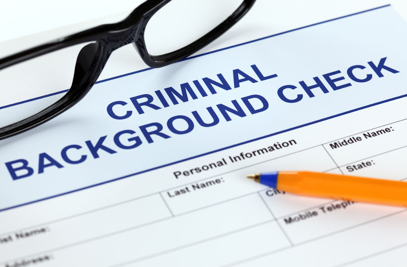 Getting a Job with a Criminal History
