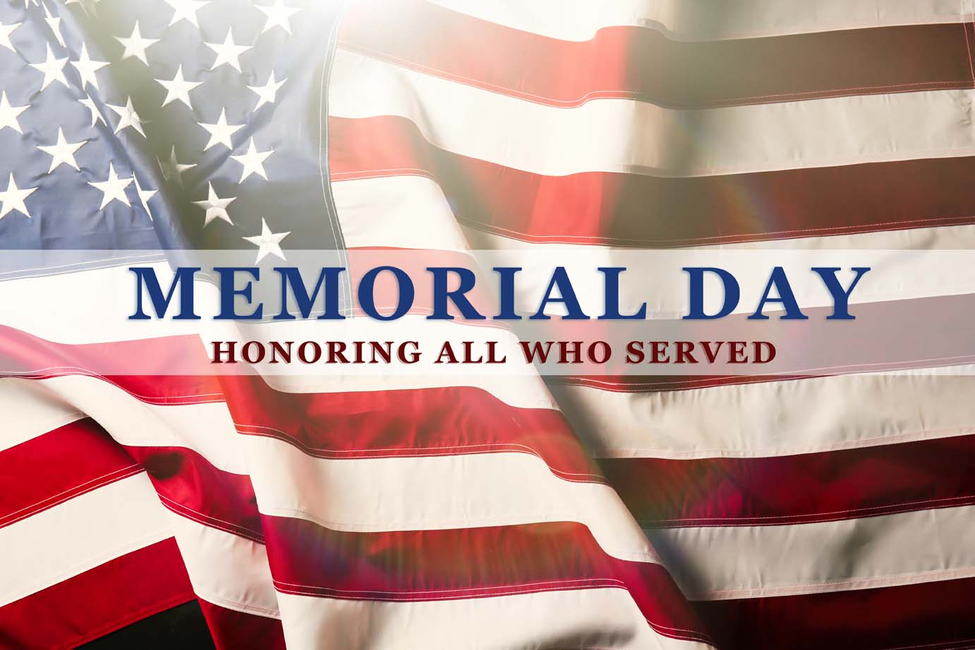 Image result for closed for memorial day