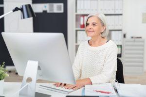 age discrimination, older workers