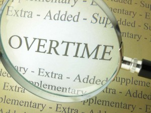 federal overtime