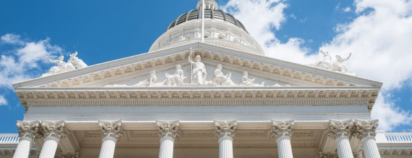 California's Legislature is considering a double-pay holiday bill