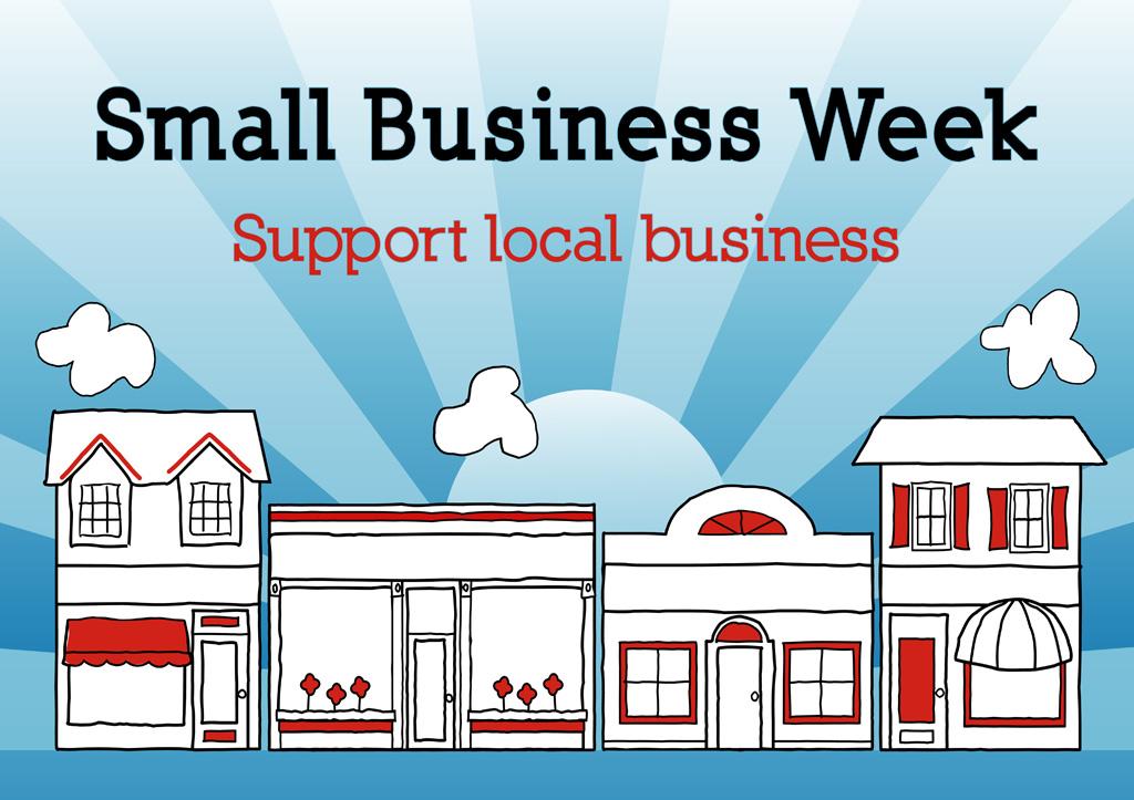 Celebrating Small Businesses - HRWatchdog