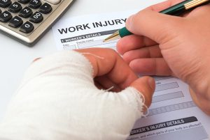 Estimates showed approximately 466,600 reportable nonfatal work related injuries and illnesses in 2016.