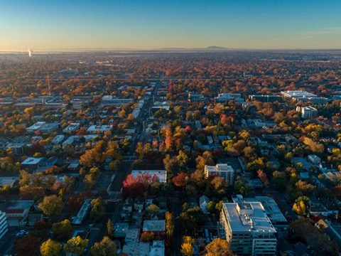 Sacramento City