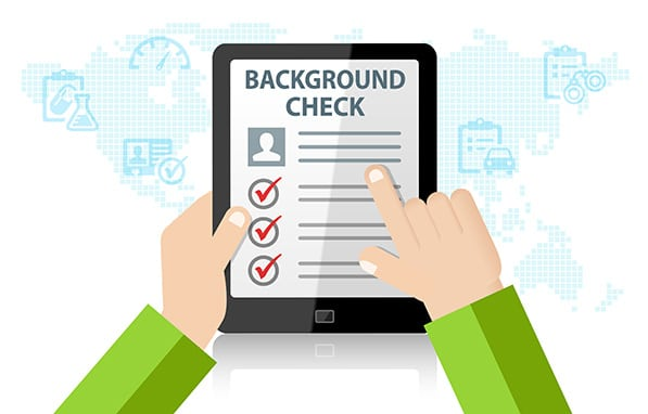 background checks felony conviction Several disclosure requirements and procedural steps on both employers and the investigative consumer reporting agencies.