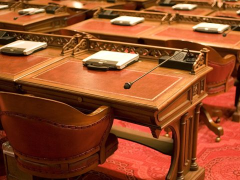 California Senate CFRA Expansion Bills