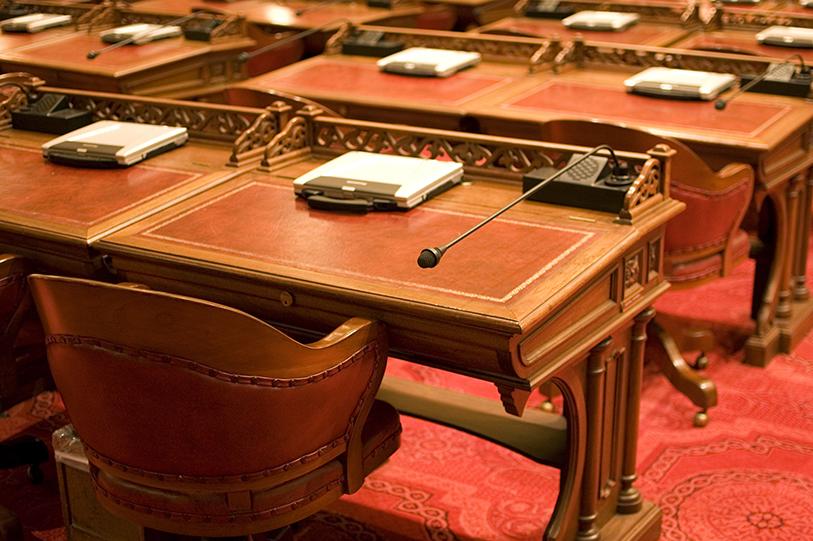 California Senate CFRA Expansion Bills