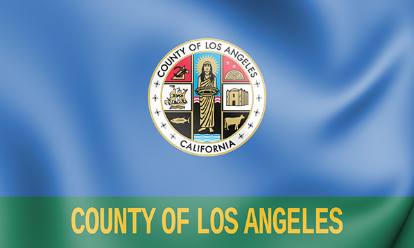 Safer at home. Essential businesses in Los Angeles County. Social Distancing Protocol (SDP)