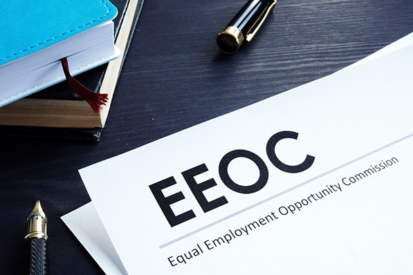The EEOC is one of the more recent government agencies to release COVID-19-related guidance.