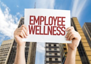 EmployeeWellness