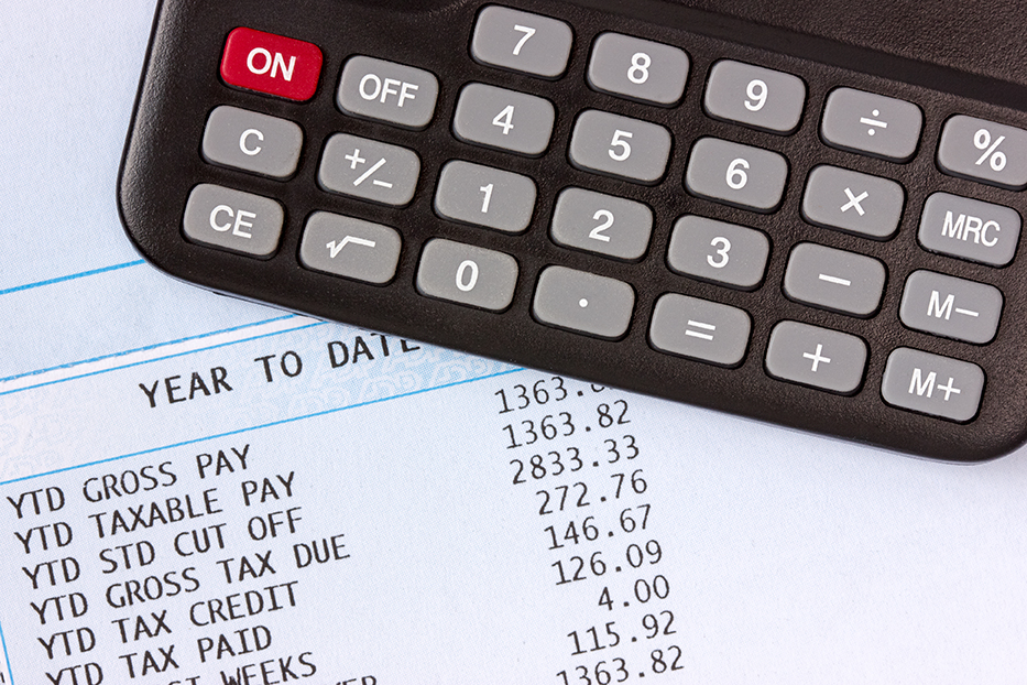 payroll tax deduction rates will rise in 2018