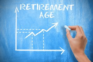 More workers are planning to retire later.