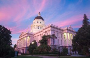 September 15 is the last day for the Legislature to pass bills to the Governor for consideration.