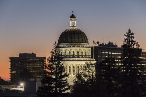 October 15 is the last day for the Governor to act.
