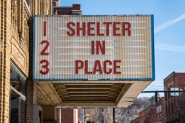 California cities and counties continue to revise their shelter-in-place orders, sometimes clarifying and limiting essential business activities.