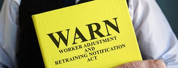 The CalWARN Act guidance provides additional clarification on the requirements employers must satisfy in order to qualify for the 60 days' notice requirement suspension.